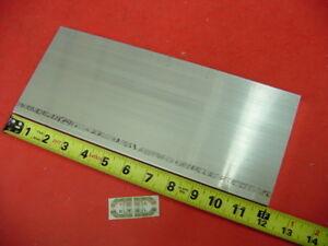 2 Pieces 1 X 1 SQUARE ALUMINUM 6061 FLAT BAR 13 long T6511 New Mill Stock