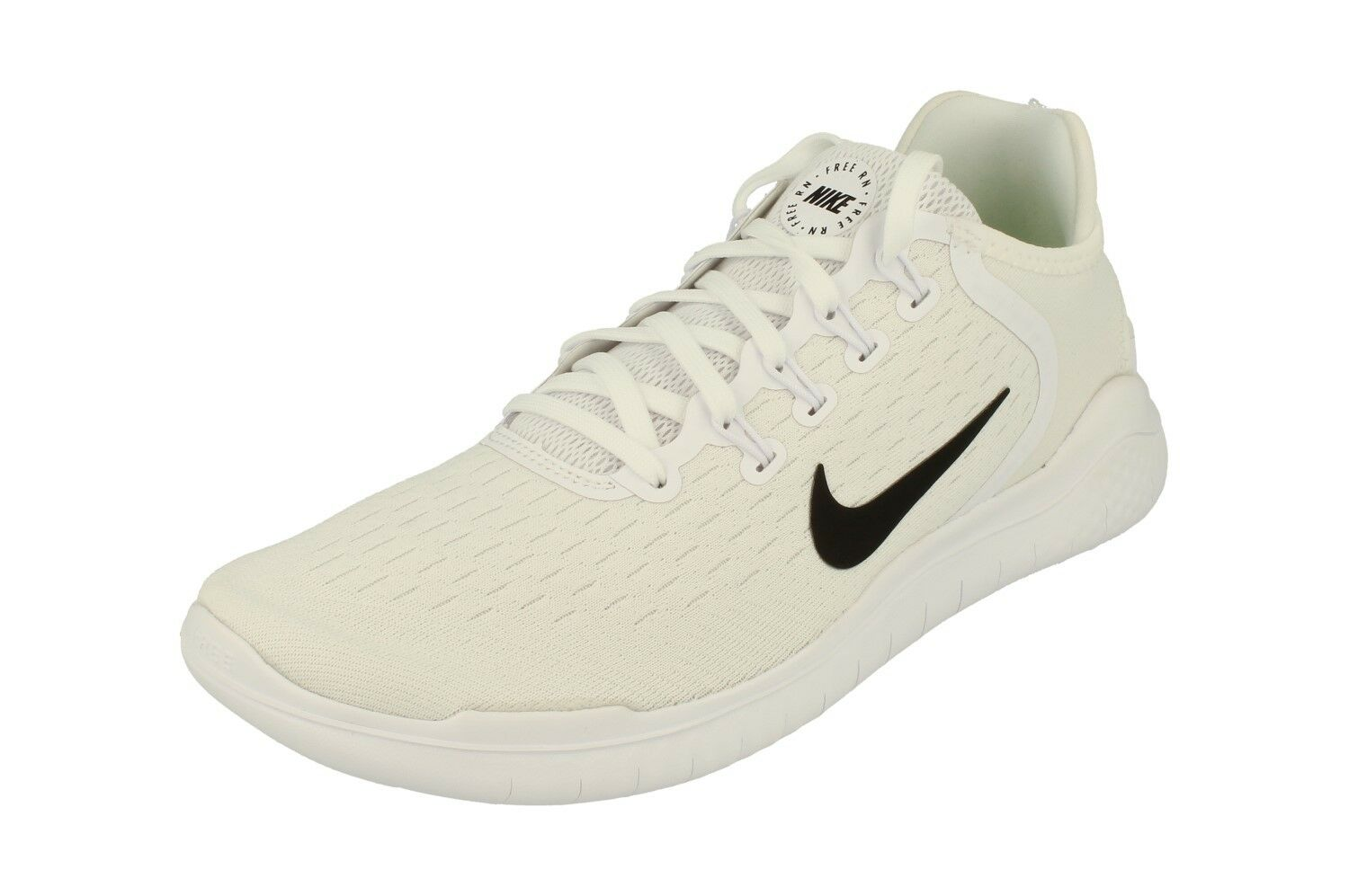 Nike Free RN 2018 Mens Running Trainers 942836 Sneakers shoes 100