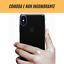 COVER-PER-IPHONE-11-XS-XR-X-8-7-6S-6-CUSTODIA-ELECTRO-SILICONE-VETRO-TEMPERATO miniatura 7