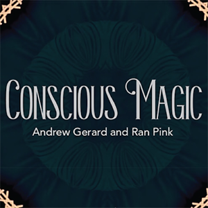 Conscious-Magic-Episode-1-T-Rex-and-Real-World-with-Ran-Pink-and-Andrew-Gerard