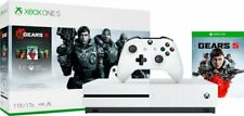 Xbox One S 1TB Console – Gears 5 Bundle
