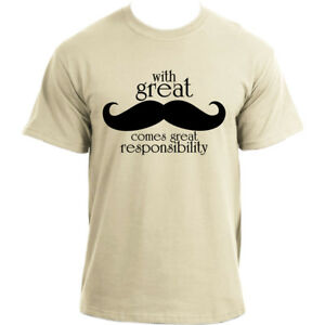 Moustache-Movember-Mustache-November-Gentlemen-Grow-Your-Mo-039-Hipster-T-Shirt