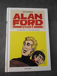 ALAN-FORD-STORY-n-51-contiene-i-nn-101-e-102-MONDADORI-CARTONATO-NUOVO