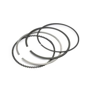 Wiseco Piston Ring Set 4 Cylinder 85 mm  8500XX RINGS Parts & Accessories Performance & Racing Parts