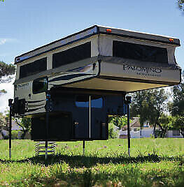 New 2021  Palomino Back Packer SS 500 pop up bakkie campers for sale