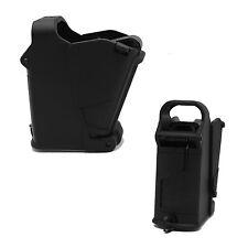 MagLula UpLULA 24222 Universal Pistol Magazine Speed Loader 9mm to 45ACP Black