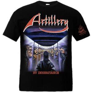 Artillery-By-Inheritance-Den-Shirt