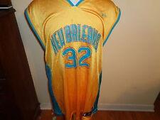 XL Reebok Courtney Alexander New Orleans Hornets Pelicans jersey shirt