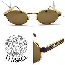 c1eb62571f Gianni Versace Mod.S58 Col.54M Vintage Sunglasses   Eyeglasses Gold -RARE!! Gianni  Versace Mod.S58 Col.54M Vintage Sunglasses   Eyeglasses Gold