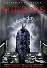 Mirrors 0024543543398 With Kiefer Sutherland DVD Region 1