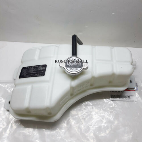 Genuine OEM Coolant engine expansion tank 254303E201 for 03-06 KIA Sorento