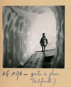 GLACIER DU RHÔNE c. 1900-50 - 24 Photos Suisse - PL 1399 ce2q6XKa-09172509-167200809