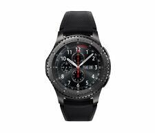 Samsung Gear S3 Frontier Smartwatch (Bluetooth) R760X