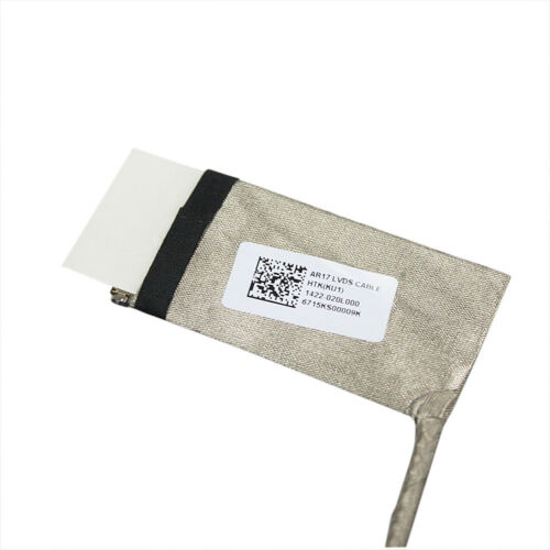 LCD DISPLAY CABLE FOR TOSHIBA SATELLITE C75-C C75-C7130 C75D-C 1422-020L000 tbsz