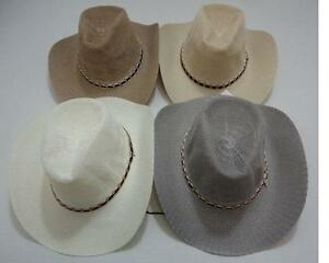 270a34b0c70 Bulk 72pc Cowboy Hat Cowgirl Western Hat Mesh Summer Hat WHOLESALE ...