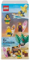 Brand Lego Minifigures Beach Accessory Pack 850449