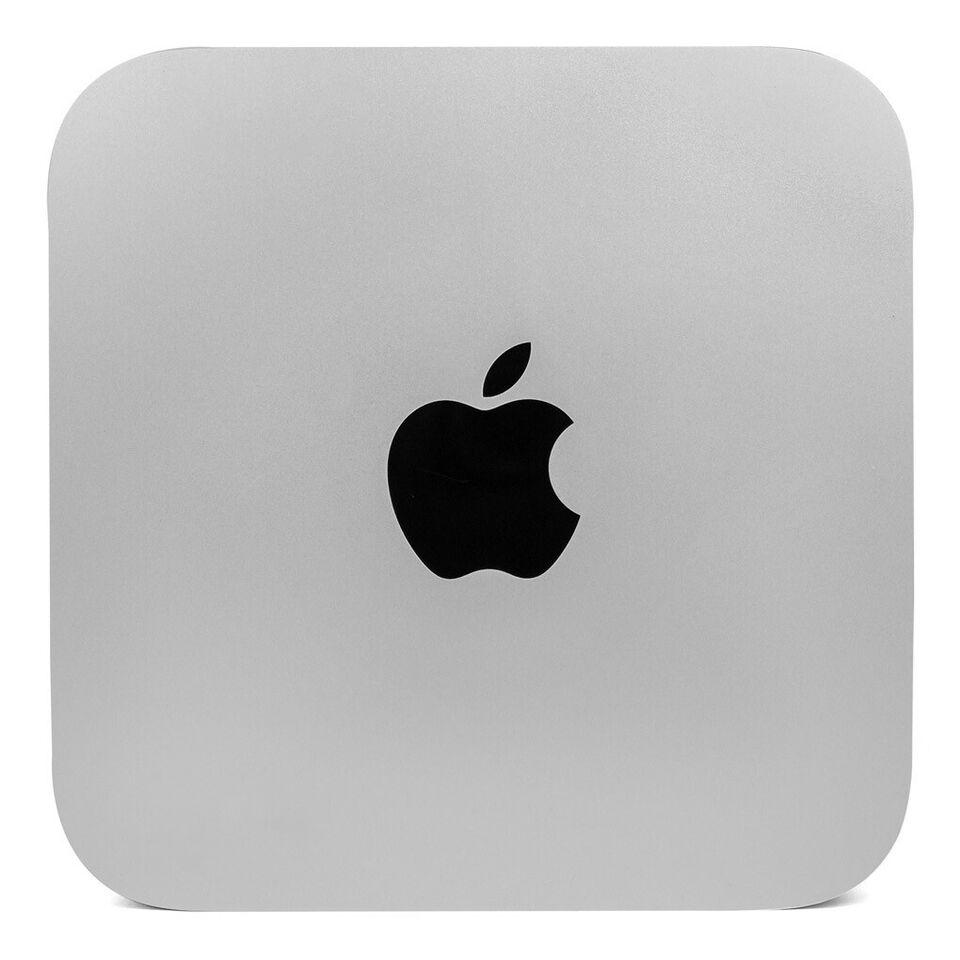 Mac mini, 2,6 GHz, 16 GB ram