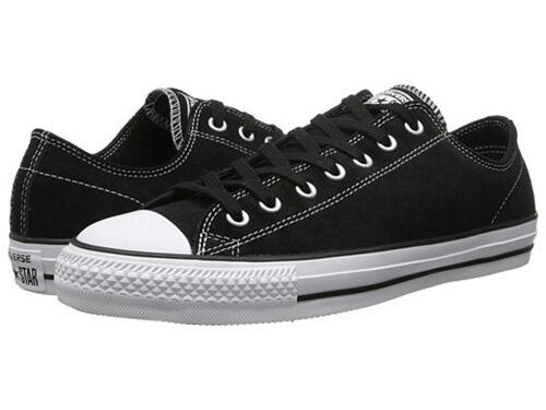 Converse Unisex Ctas (10.5 pro Shoes Ox Schwarz/Weiß (10.5 Ctas Herren Us / 12.5 Damen Us) 2539bd