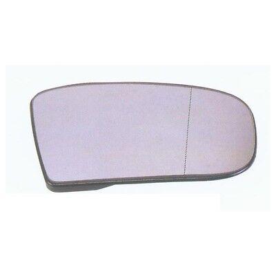 vetro specchio MERCEDES CLASSE R W251 SX SINISTRO asferico termico retrovisore