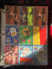 Details about  /Toy Story Stand Up Character Multi-Card Skybox Disney Pixar Bo Peep 1995