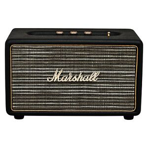 Marshall-Acton-50W-Wireless-Bluetooth-Home-Speaker-Black