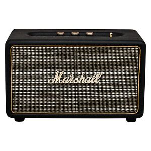 Marshall Acton 50W Wireless Bluetooth Speaker - Black