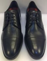 Cole Haan Lenox Hill Split Ox Black Men's Lace up casual Shoes Size 12 D - Medium Shoes