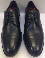 Cole Haan Lenox Hill Split Ox Black Men's Lace up casual Shoes Size 12 D - Medium Shoes