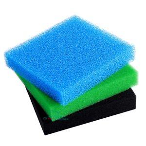 Reticulated-Open-Cell-Foam-Sponge-Filter-Pad-Media-Aquarium-Fish-HMF-Sump-11-034