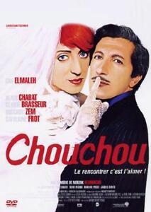 CHOUCHOU-DVD-NEUF-BLISTER