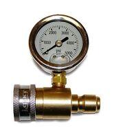 Shark 87122080 Pressure Washer Pressure Gauge Kit Discontinued By Manufacturer