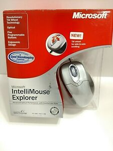 INTELLIMOUSE 1004 64BIT DRIVER