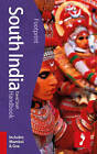 South India Footprint Handbook by David Stott (Hardback, 2010)