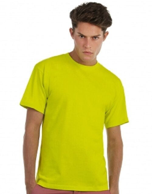 6-100x T Shirt con Disegno Desiderato Stick 13 cm All'Ingrosso Club Azienda
