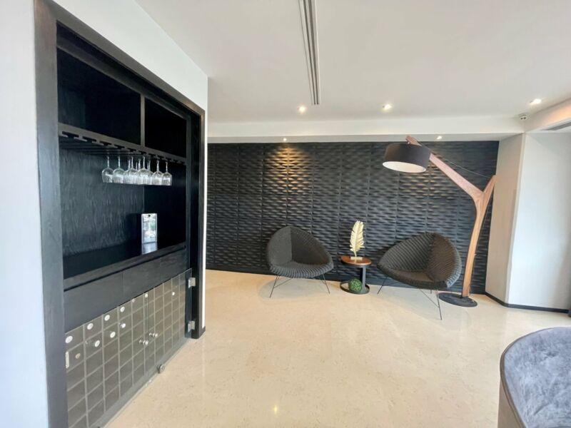 Penthouse en venta en Lomas del Valle en Dos Puntas