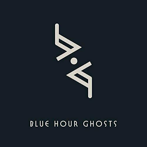 BLUE HOUR GHOSTS-BLUE HOUR GHOSTS CD NEUF