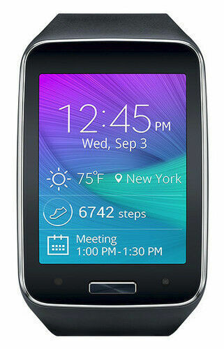 Samsung Gear S 1
