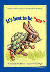 It's Best to Be Me by Salvatore Puglisi (Paperback / softback, 2008)