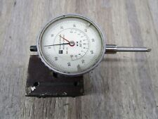 New Listingbrown Amp Sharpe Dial Indicator Lathe 001 Mw216 With Teclock Magnetic Base