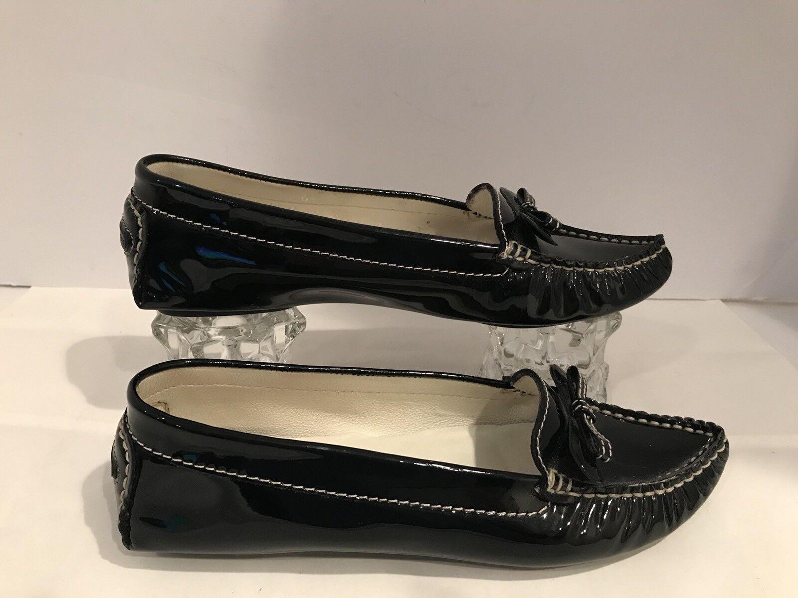 MARC JACOBS Woman Patent Size Leather Lather Point Flats Size Patent 6.5 dc11d4