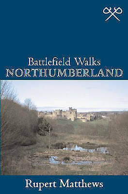 1 of 1 - Northumberland by Ruper Matthews (Paperback, 2008)