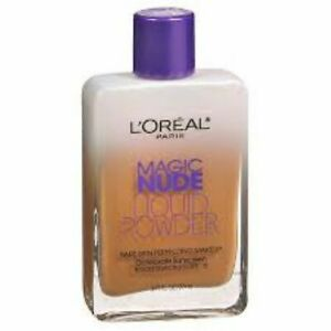 LOreal Paris Magic Nude Liquid Powder-Review&Demo! | The Classy It Girl