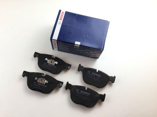 Bosch Bremsbeläge Bremsbelagsatz vorne Vorderachse BMW X5 X6 brake pads