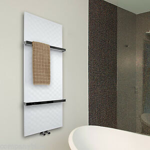 Bathrooms:Ultra Modern Bathroom With Tiles Wall And Oval Bathtub And Modern  Floating Towel Hanger