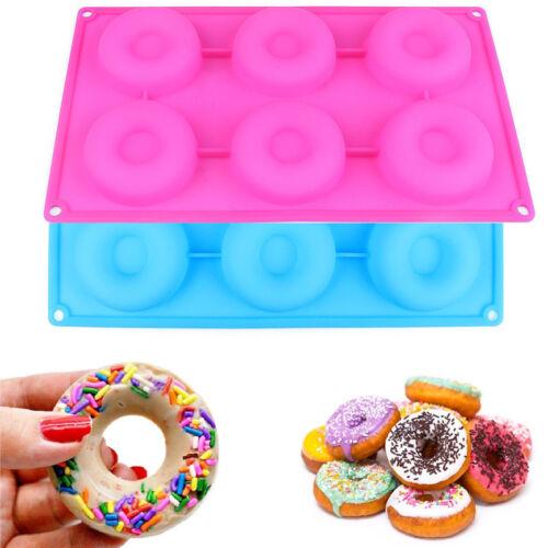 Silikon Cupcake Mold Muffin Pan Kuchen Süßigkeiten Schokolade Gebäck Backform