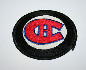 Remarkable, vintage montreal canadians for
