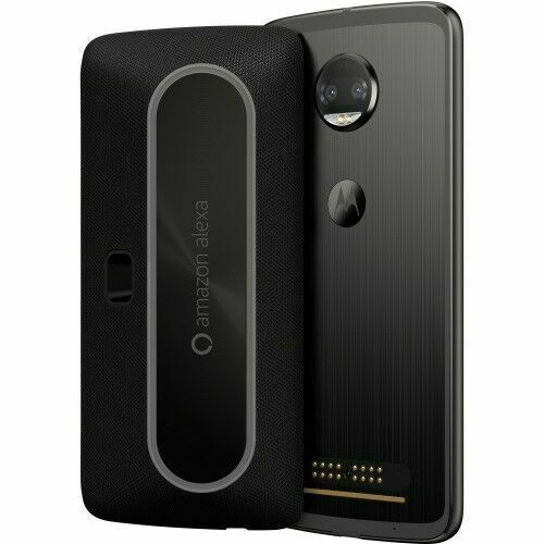 Motorola Moto Mod Smart Speaker Amazon Alexa for sale online  eBay