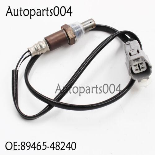 Oxygen Sensor Auto Accessories 89465-48240 Air Fuel Ratio For Lexus RX350 3500