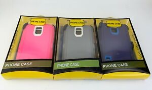 For-Samsung-Galaxy-S5-Case-w-Screen-Built-In-Belt-Clip