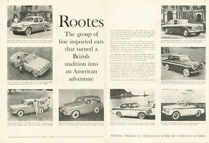 1959-Rootes-PRINT-AD-Hillman-Minx-Husky-Rapier-Gazelle-Snipe-amp-Station-Wagon